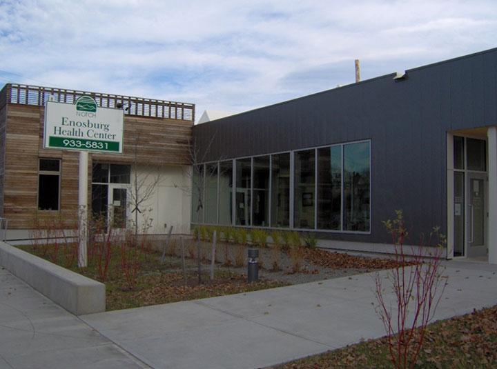 Enosburg Health Center